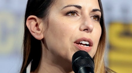 Laura Bailey (Voice Actress) Height, Weight, Age, Body Statistics