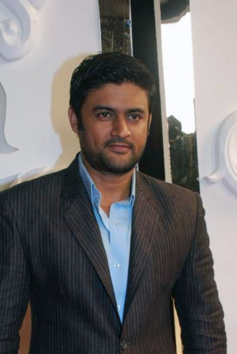Manav Gohil as seen at Zee Rishtey Awards 2010