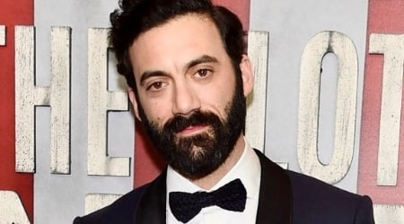 Morgan Spector Height, Weight, Age, Body Statistics