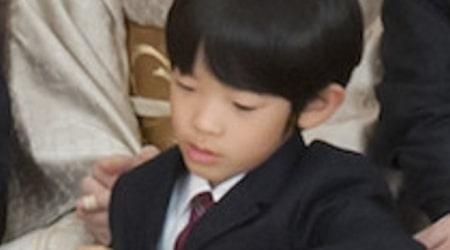 Prince Hisahito of Akishino Height, Weight, Age, Body Statistics