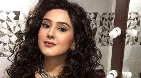 Riya Sharma Height, Weight, Age, Body Statistics