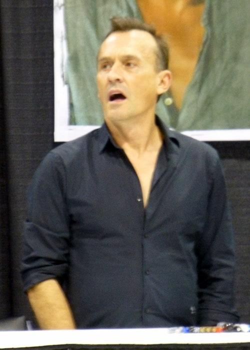 Robert Knepper in August 2013