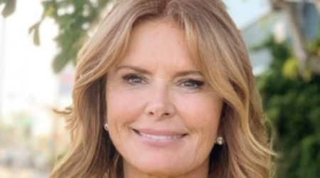 Roma Downey Height, Weight, Age, Body Statistics