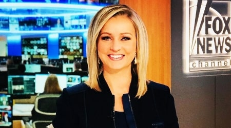 Sandra Smith (Reporter) Height, Weight, Age, Body Statistics