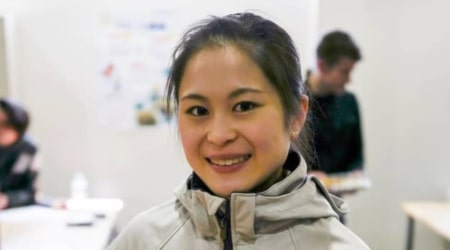 Satoko Miyahara Height, Weight, Age, Body Statistics