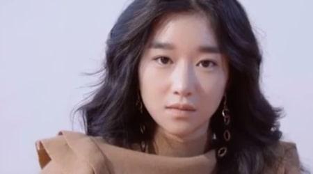 Seo Ye-ji Height, Weight, Age, Body Statistics