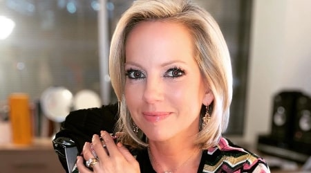 Shannon Bream Height, Weight, Age, Body Statistics