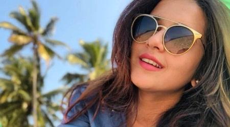 Shivani Surve Height, Weight, Age, Body Statistics