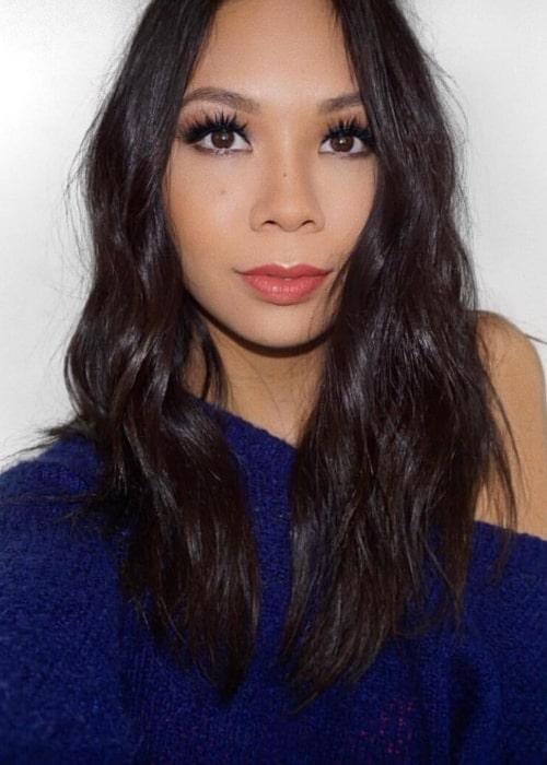 Tree Ma as seen in a selfie that was taken in January 2019