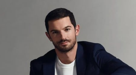Alexander Rossi Height, Weight, Age, Body Statistics