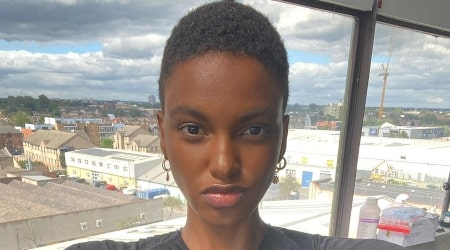 Ana Barbosa Height, Weight, Age, Body Statistics