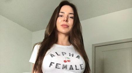 Anfisa Arkhipchenko Height, Weight, Age, Body Statistics