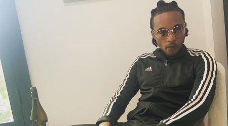 Ayo Jay Height, Weight, Age, Body Statistics