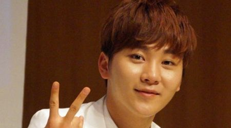 Boo Seung-kwan Height, Weight, Age, Body Statistics