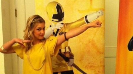 Brittany Anne Pirtle Height, Weight, Age, Body Statistics