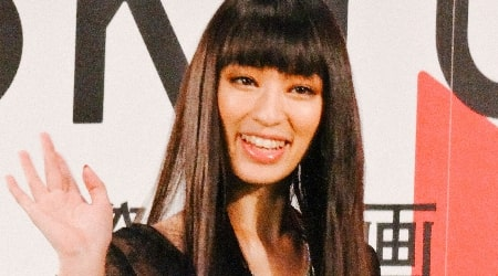 Chiaki Kuriyama Height, Weight, Age, Body Statistics