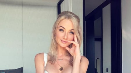 Crystal Leigh Height, Weight, Age, Body Statistics