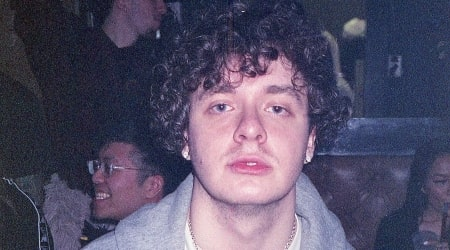 Jack Harlow Height, Weight, Age, Body Statistics