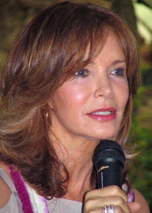 Jaclyn Smith as seen in June 2006