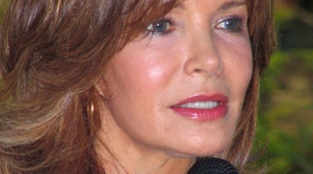 Jaclyn Smith Height, Weight, Age, Body Statistics