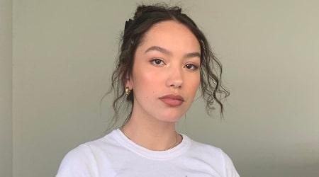 Jasmine Vega Height, Weight, Age, Body Statistics
