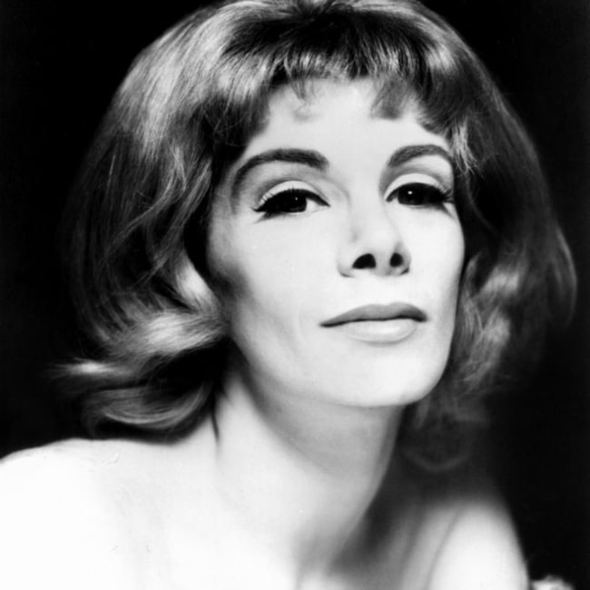 Joan Rivers in 1966