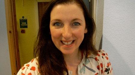 Julie Wilson Nimmo Height, Weight, Age, Body Statistics