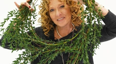 Kelly Hoppen Height, Weight, Age, Body Statistics