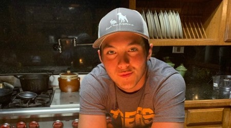 Laine Hardy Height, Weight, Age, Body Statistics