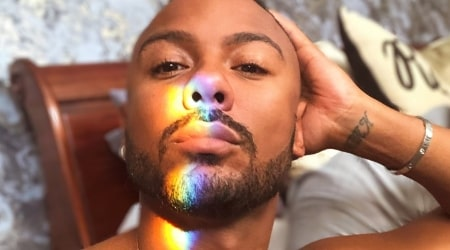 Marcus Collins Height, Weight, Age, Body Statistics