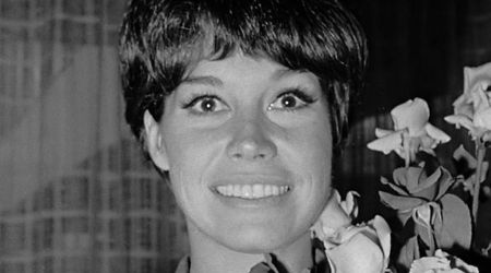 Mary Tyler Moore Height, Weight, Age, Body Statistics