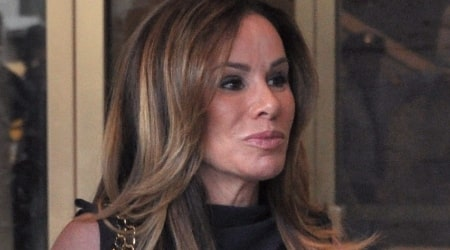 Melissa Rivers Height, Weight, Age, Body Statistics