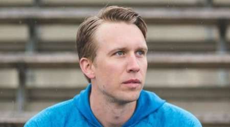Nick Foles Height, Weight, Age, Body Statistics