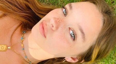 Olivia-Mai Barrett Height, Weight, Age, Body Statistics