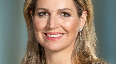 Queen Máxima of the Netherlands Height, Weight, Age, Body Statistics