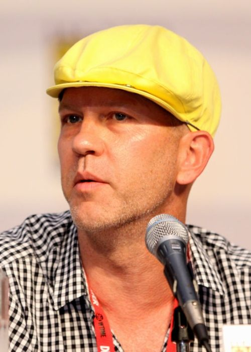 Ryan Murphy as seen at the 2010 Comic Con in San Diego
