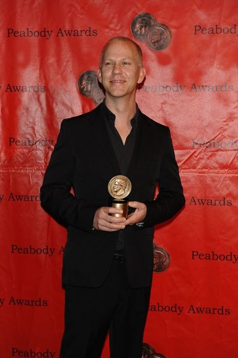 Ryan Murphy as seen at the 69th Peabody Awards Luncheon in 2010