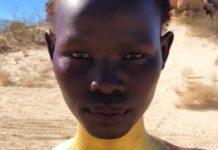 Shanelle Nyasiase