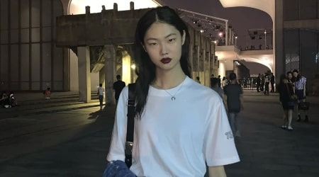 Sijia Kang Height, Weight, Age, Body Statistics