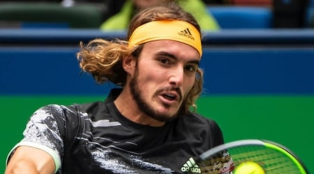Stefanos Tsitsipas Height Weight Family Facts Education Biography