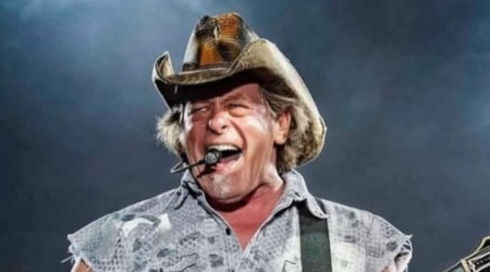 Ted Nugent Height, Weight, Age, Body Statistics