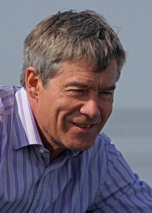 Tiff Needell as seen in a picture that was taken on April 5, 2009