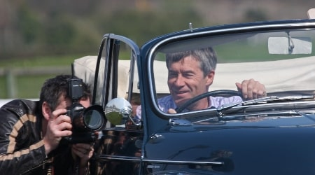 Tiff Needell Height, Weight, Age, Body Statistics