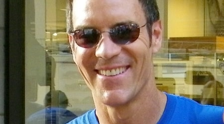 Tony Horton (Personal Trainer) Height, Weight, Age, Body Statistics