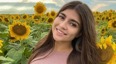 Valeriya Bearwolf Height, Weight, Age, Body Statistics