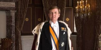 Willem-Alexander of the Netherlands