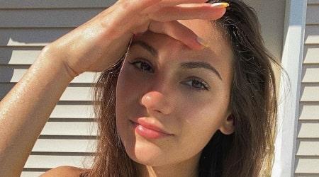 Alexia Raye Height, Weight, Age, Body Statistics
