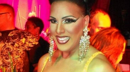 Alexis Mateo Height, Weight, Age, Body Statistics
