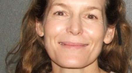 Alice Krige Height, Weight, Age, Body Statistics