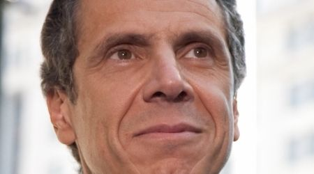 Andrew Cuomo Height, Weight, Age, Body Statistics